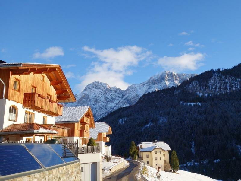 Wetter Vals Südtirol