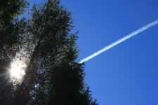 Karte -> Anreise Flugzeug