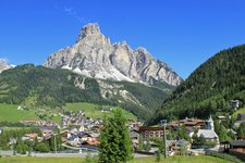 Alta Badia Hotels and apartments