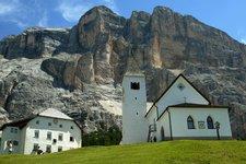 Wallfahrtskirche Hl. Kreutz