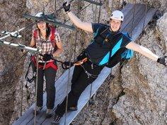 Pisciadu Klettersteig 2011