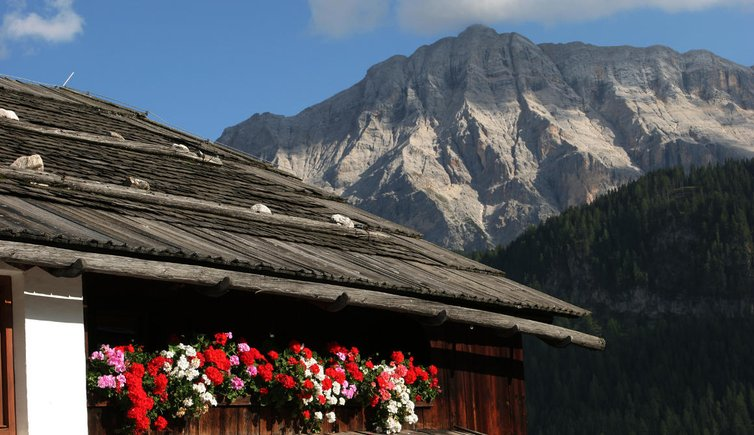 History of Ladinia, © Tourismusverband Alta Badia