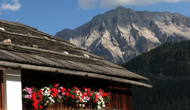Storia del territorio ladino, © Tourismusverband Alta Badia