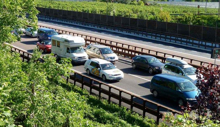 Infos für Autofahrer, Foto: AT, © Peer