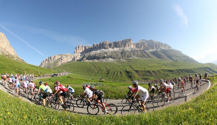 Maratona dles Dolomites, Foto: © Sportograf