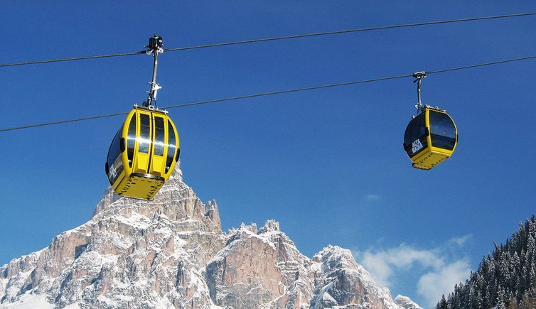 Dolomiti SuperSki, Foto: BS, © Peer