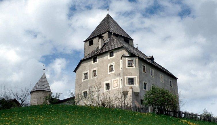 "Museum Ladin ""Ciastel de Tor"", © Tourismusverband Alta Badia"