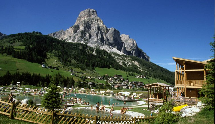 Seen, © Tourismusverband Alta Badia