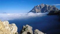 Sellastock-Dolomiten